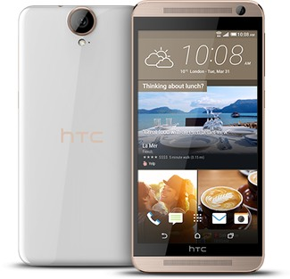 htc one e9 plus 3