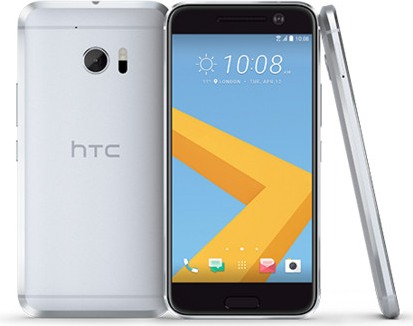 Four generation of HTC flagships