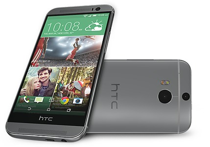 HTC One M8 2014 LTE-A  (HTC M8)