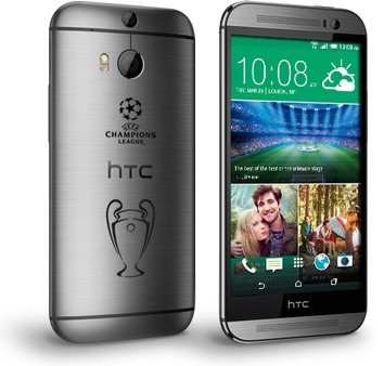 HTC One M8 UEFA Champions League Edition  (HTC M8)
