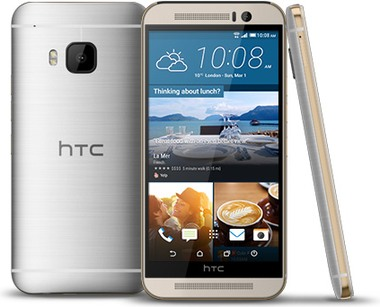 Sprint HTC One M9 TD-LTE  (HTC Hima)