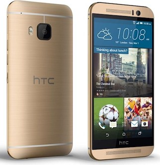 HTC One M9 Developer Edition  (HTC Hima)