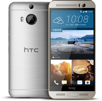 HTC One M9+ Supreme Camera Edition TD-LTE M9px  (HTC Hima Ultra)