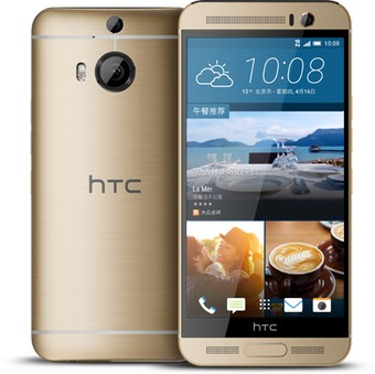 HTC One M9+ / One M9 Plus TD-LTE M9pt  (HTC Hima Ultra)