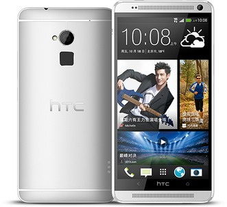 HTC One Max CDMA Dual SIM 809d  (HTC T6)