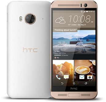 HTC One ME Dual SIM TD-LTE M9et / One ME9  (HTC Hima Ace)