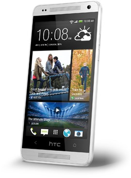 HTC One mini LTE 601n  (HTC M4)