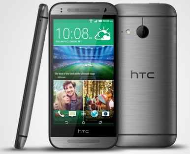 HTC One Mini 2 M8MINx LTE-A  (HTC Mem)