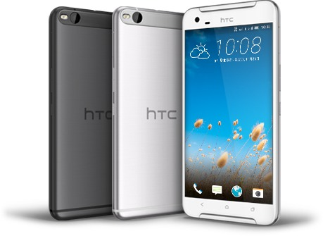 HTC One X9 Dual SIM TD-LTE X9u 64GB  (HTC E56ML)