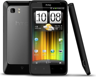 HTC Raider 4G  (HTC Holiday)