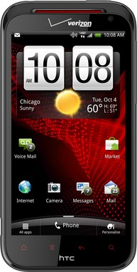Verizon HTC Rezound ADR6425  (HTC Vigor)