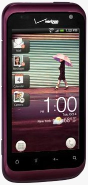 Verizon HTC Rhyme ADR6330