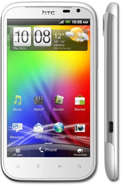 HTC Sensation XL X315 / Bass  (HTC Runnymede)