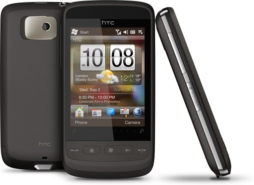 htc touch2 2