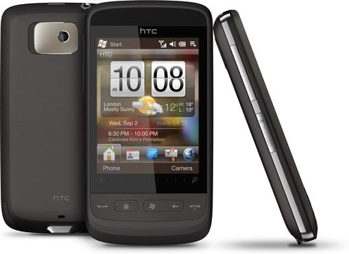 HTC Touch2 T3333 update (Weather Updates) Radio 3 49 25 05