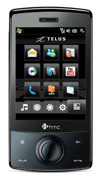 htc touch diamond p3051