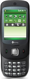 HTC Touch Dual P5310  (HTC Neon 400)