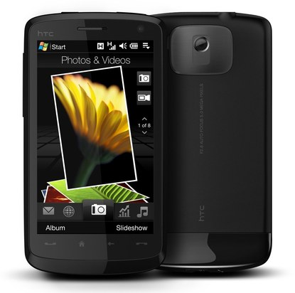 Dopod Touch HD  (HTC Blackstone)
