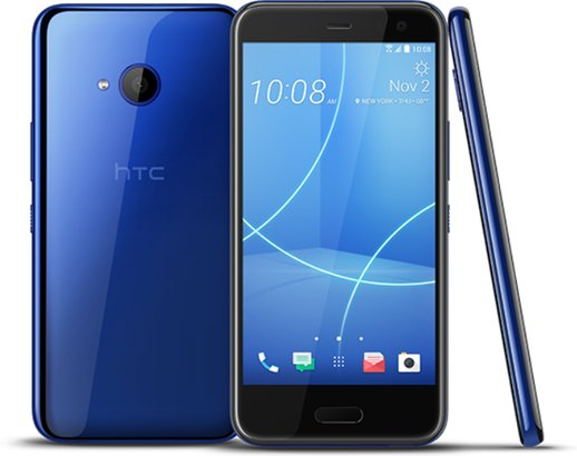 HTC U11 Life LTE-A NA 64GB  (HTC Ocean Life) Detailed Tech Specs