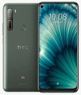 HTC U20 5G Dual SIM LTE Global