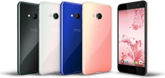 HTC U Play TD-LTE Dual SIM 64GB  (HTC Alpine)