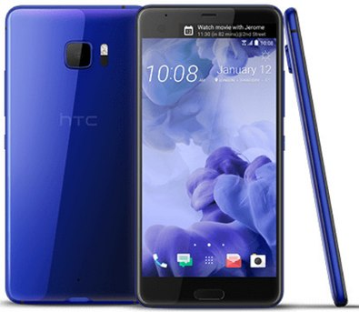 HTC U Ultra Dual SIM TD-LTE CN 64GB U-1w  (HTC Ocean Note) Detailed Tech Specs