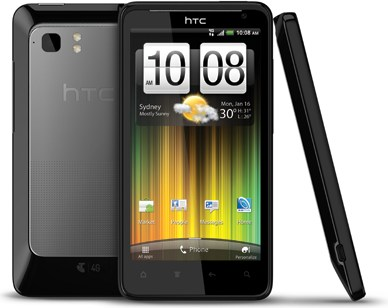 Telstra HTC Velocity 4G  (HTC Holiday)