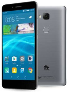 Huawei Ascend 5W H1623 Detailed Tech Specs