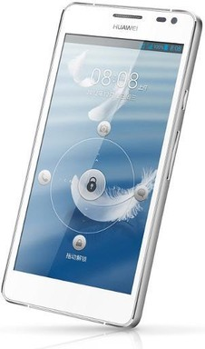 huawei ascend d2-5000