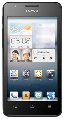 Picture of Huawei Ascend G525-U00 Stock Firmware Flash File