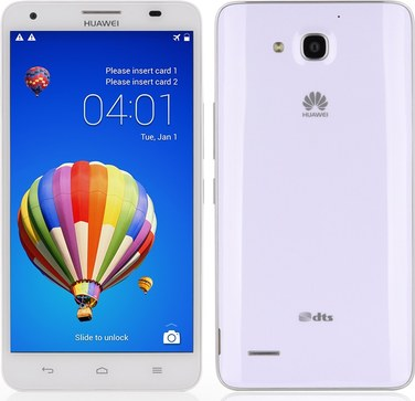 Huawei Ascend G750-T00 / Honor 3X / Glory 4