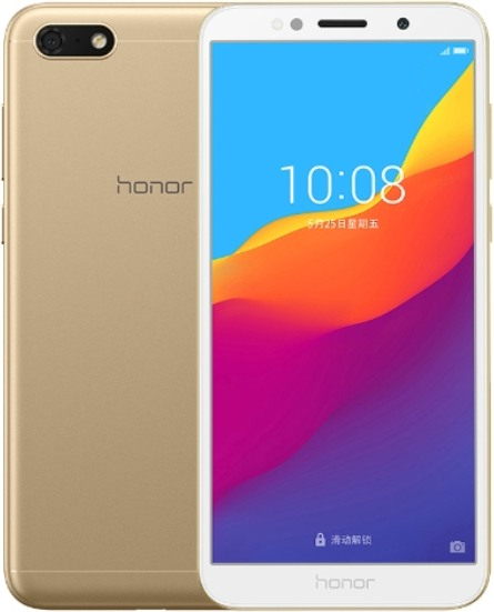 Huawei Honor Changwan 7 Dual SIM TD-LTE CN DUA-TL00 / Honor Play 7  (Huawei Dura)