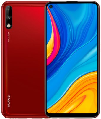 Huawei Enjoy 10 Standard Edition Dual SIM TD-LTE CN 64GB ART-TL00x  (Huawei Ararat) Detailed Tech Specs