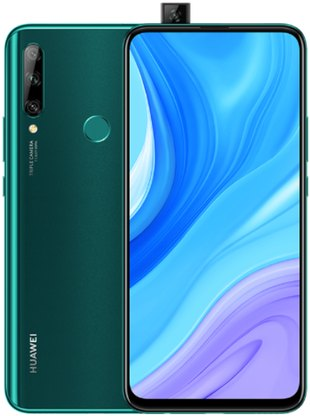 Huawei Enjoy 10 Plus Top Edition Dual SIM TD-LTE CN 128GB STK-TL00  (Huawei Stockholm B)