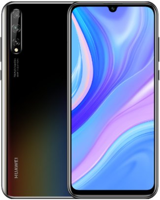 Huawei Y8p 2020 Standard Edition Global TD-LTE 128GB AQM-L01A  (Huawei Aquaman)