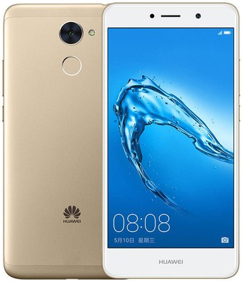 Huawei Enjoy 7 Plus Dual SIM TD-LTE TRT-AL00A 64GB  (Huawei Trinity) Detailed Tech Specs