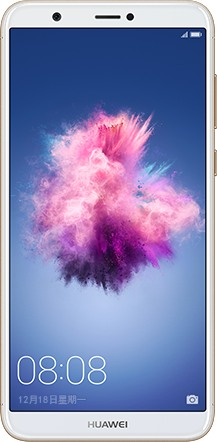 Huawei Enjoy 7S Dual SIM TD-LTE CN 32GB FIG-AL00