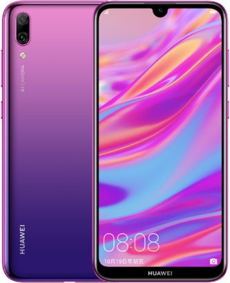 Huawei Enjoy 9 Dual SIM TD-LTE CN DUB-TL00 Detailed Tech Specs