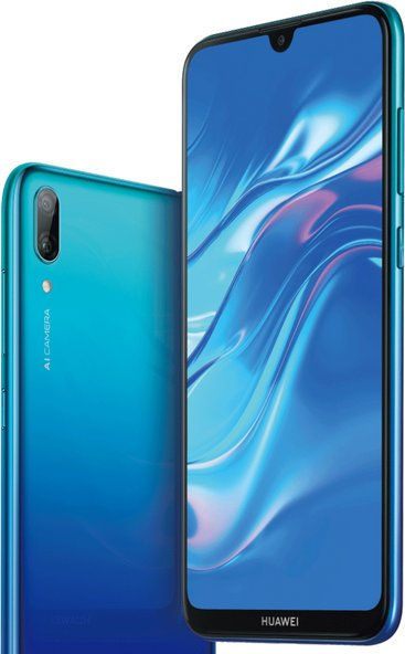 Huawei Enjoy 9 Dual SIM TD-LTE CN DUB-AL20 64GB Detailed Tech Specs