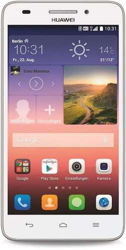 Huawei Ascend SnapTo G620-A2 H891L LTE