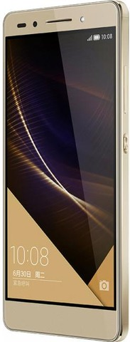 Huawei Honor 7 Premium Edition Dual SIM TD-LTE PLK-AL10 / Enhanced Edition