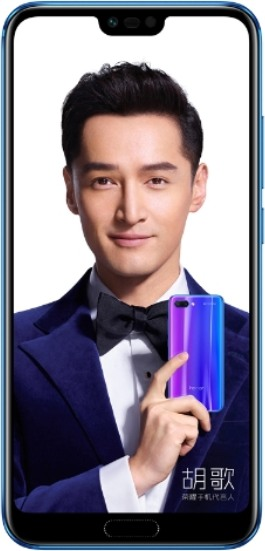 Huawei Honor 10 4G+ Premium Edition Dual SIM TD-LTE CN COL-TL10 128GB Detailed Tech Specs