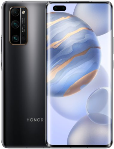 Huawei Honor 30 Pro+ 5G Premium Edition Global Dual SIM TD-LTE 256GB EBG-AN10  (Huawei Edinburgh B)