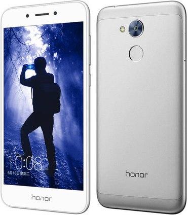 Huawei Honor Holly 4 Dual SIM TD-LTE DLI-L42 (Huawei Delhi) | Device