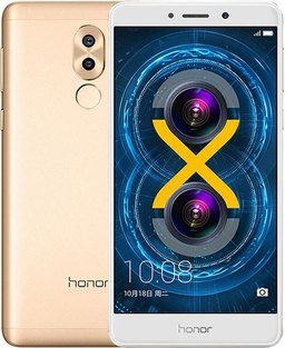 Huawei Honor 6X Dual SIM TD-LTE BLN-L22  (Huawei Brooklyn) Detailed Tech Specs