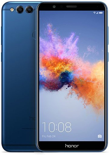 Huawei Honor 7X Global Dual SIM TD-LTE 64GB BND-L21  (Huawei Bond)
