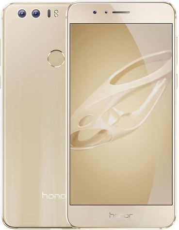 Huawei Honor 8 Standard Edition LTE-A US FRD-L04  (Huawei Faraday)