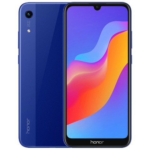 Huawei Honor Changwan 8A Dual SIM TD-LTE CN 32GB JAT-AL00 / Honor Play 8A   (Huawei Jakarta)