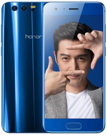 Huawei Honor 9 Standard Edition Dual SIM TD-LTE STF-L09 Detailed Tech Specs