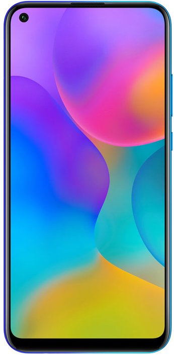 Huawei Honor Play 3 Standard Edition Dual SIM TD-LTE CN 64GB ASK-TL00x  (Huawei Alaska)